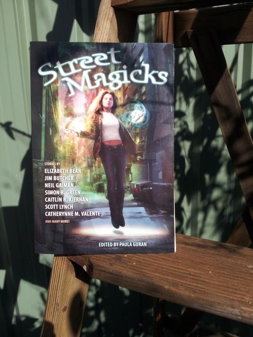 Street Magicks
